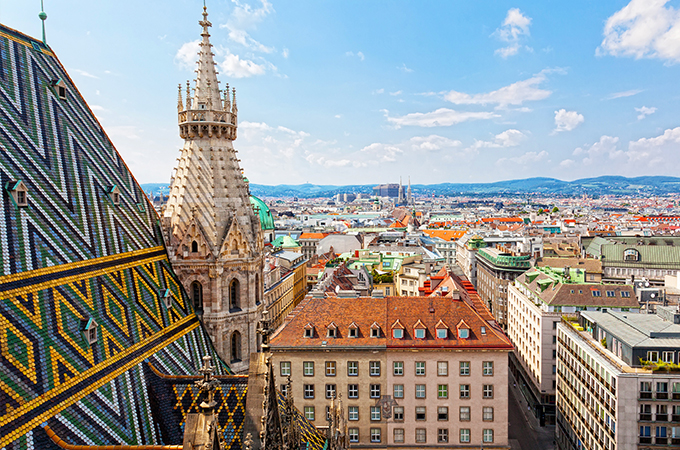 Untours Vienna vacation packages