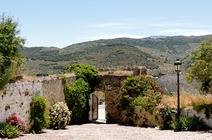 Spain Untours in Andalusia and Barcelona