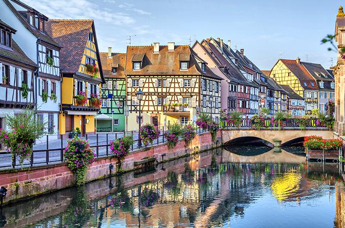 Alsace Untour
