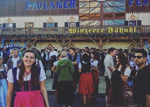 5 Reasons To Love Oktoberfest The Untours Blog