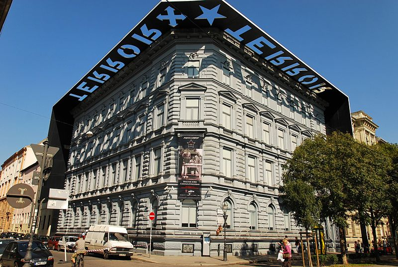 The House of Terror: remembering the unspeakable - The Untours Blog