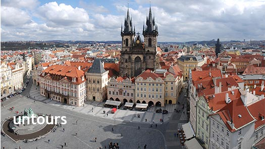 Top 10 Prague Castles Gardens Beer Halls And More The