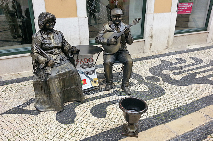 Fado on the Portugal Untours