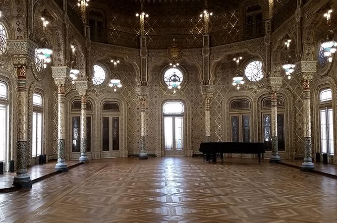 Palácio da Bolsa, Porto, Portugal vacation, Untours