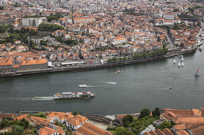 Cruise the Douro in Portugal