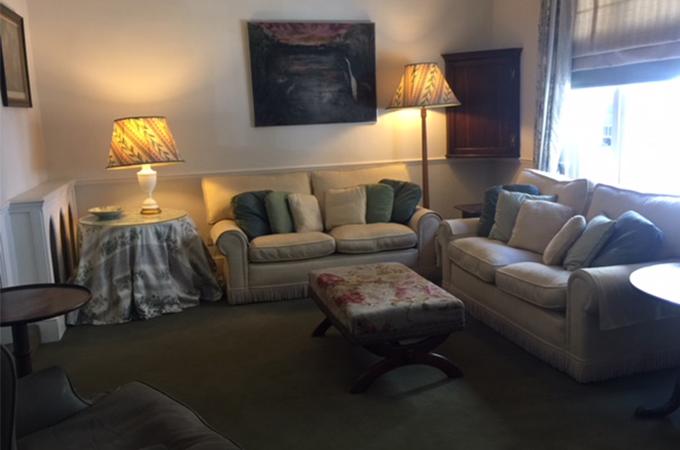 Leinster Untours apartment in London