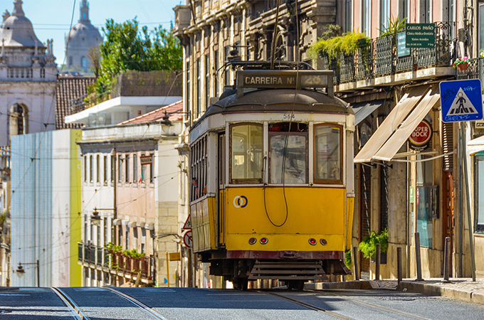 Lisbon neighborhood guide