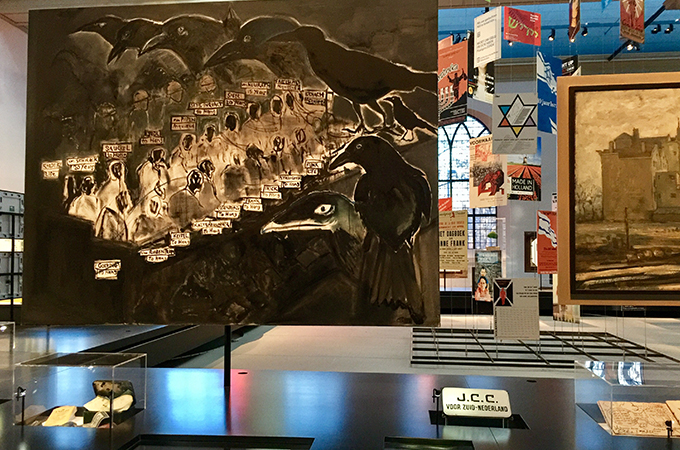 Jewish Heritage in Amsterdam