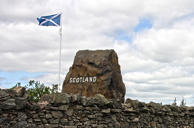 Scottish language and expressions