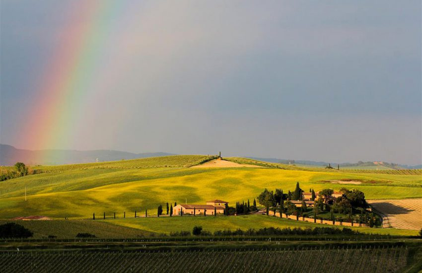 Tuscany Untour reviews