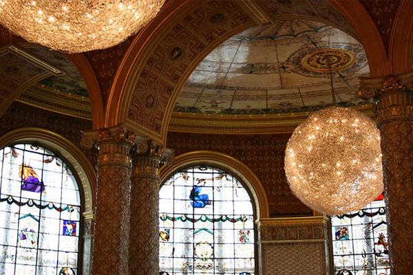 London museum guide