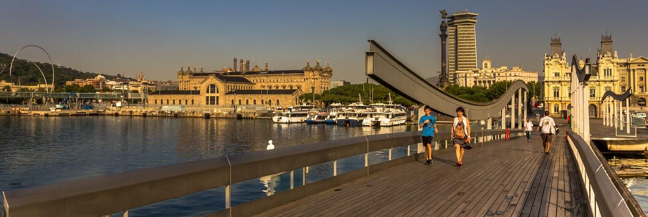 Barcelona overtourism