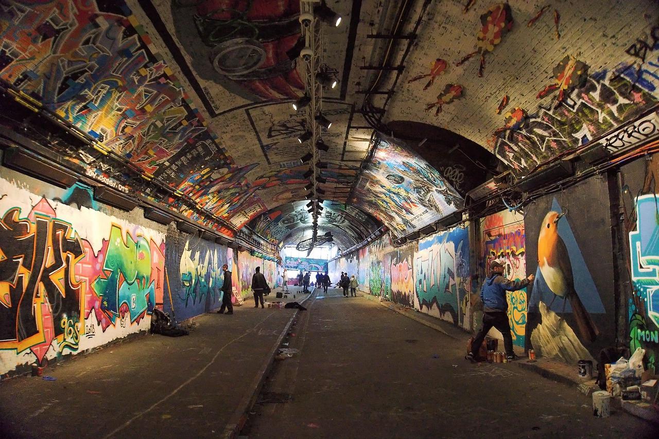 London overtourism