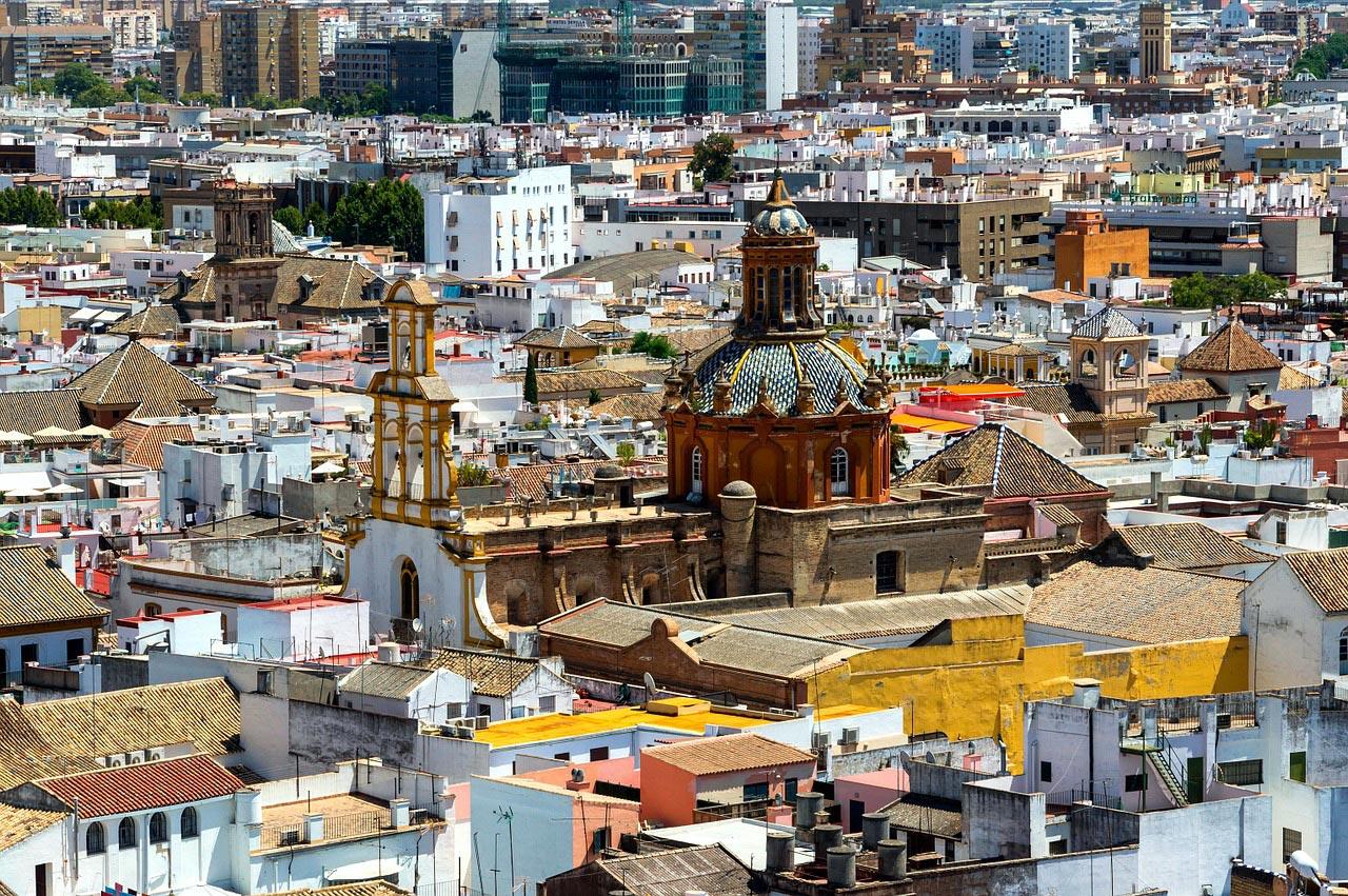 Seville Spain day trip