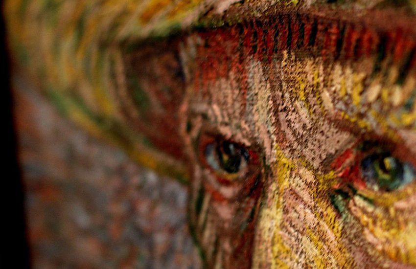 Post Impressionists, Van GoghPost Impressionists, Van Gogh