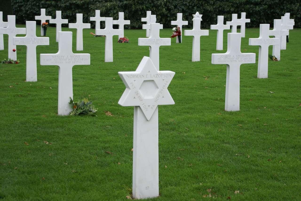 Holland Memorial Day