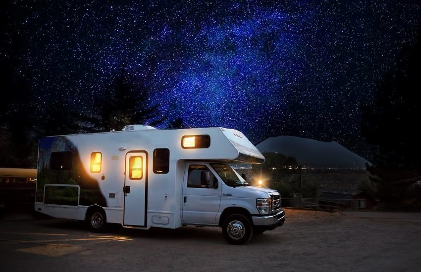 RVs for beginners