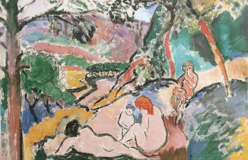 Matisse in Provence