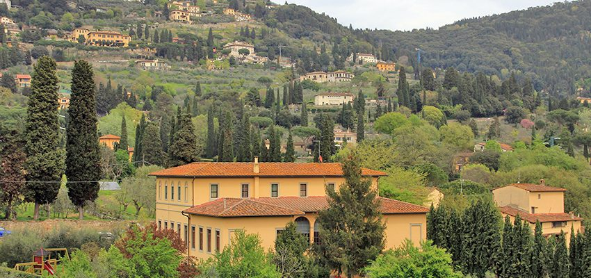 Fiesole Florence day trip