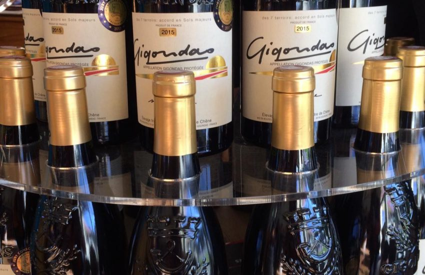 Best wines from Provence