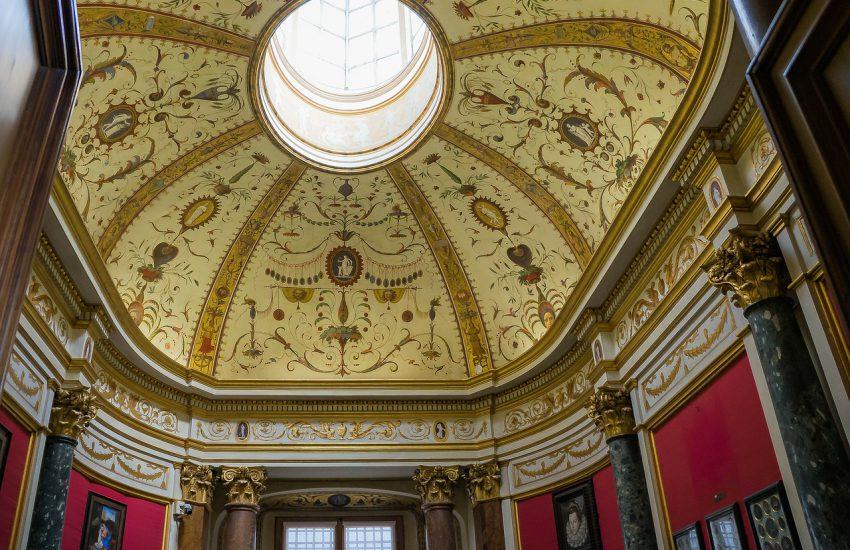 Uffizi artists
