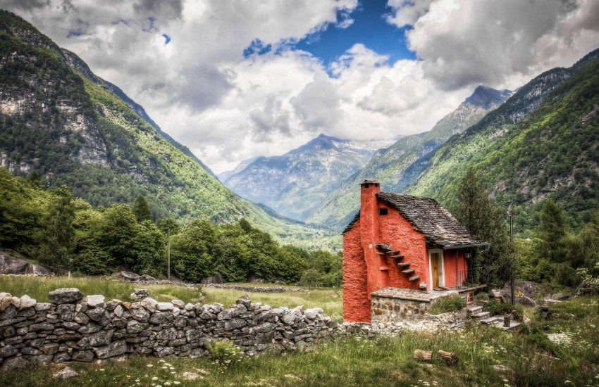 How to plan a Swiss vacation