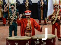 Janissary Band, Istanbul Untour